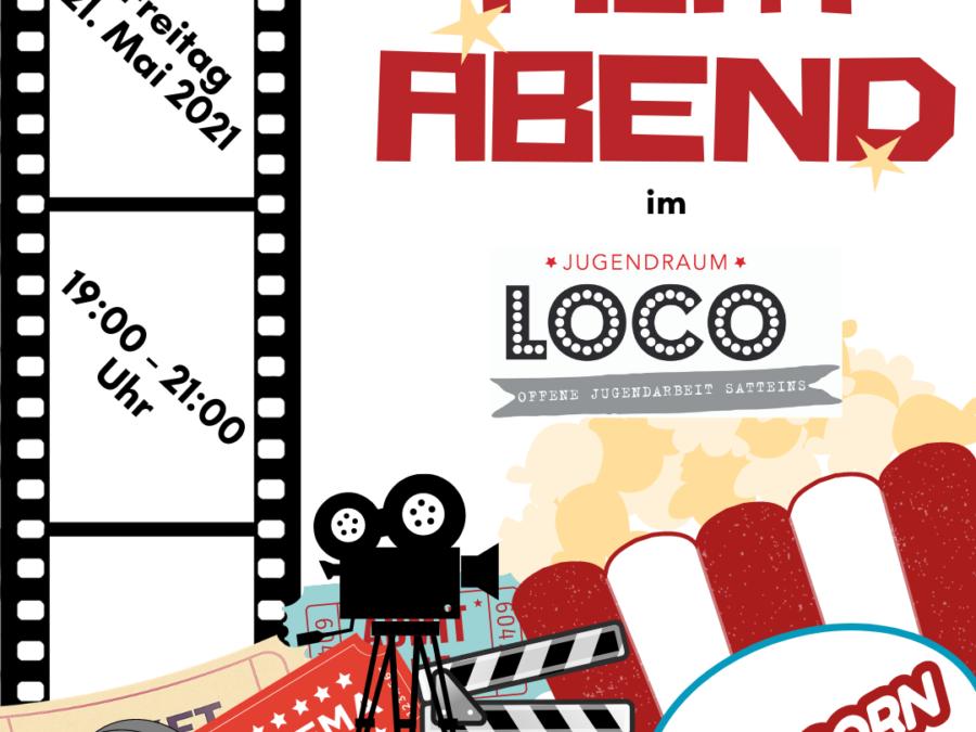 Filmabend im LOCO